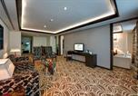 Hôtel Émirats arabes unis - Raintree Rolla Hotel-4