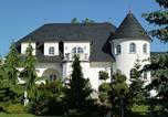 Hôtel Bad Salzungen - Hotel Villa Casamia-1