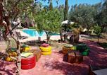 Location vacances Aït Ourir - African Queen-3