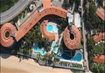 Hôtel Natal - Hotel Parque da Costeira-2