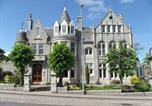 Hôtel Aberdeen - Atholl Hotel-1