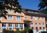 Hôtel Weesen - Hotel Drei Eidgenossen-1