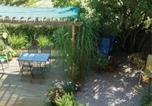 Location vacances Vernet-les-Bains - Holiday home Cami de la Ribere En Close O-799-3
