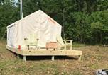 Camping États-Unis - Tentrr – Hill Top Camp-1