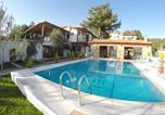 Hôtel Pamukkale - Pinar Hotel-1