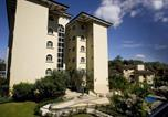 Location vacances Escazú - Apartotel & Suites Villas del Rio-2