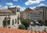 Location vacances  Burgos - Mia Suits Libertad Centro Historico Vut 09/166-3