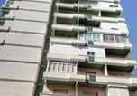 Location vacances Roquetas de Mar - Apartamento Torre Bahía-3