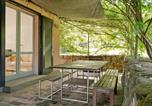 Location vacances Corinaldo - Villa Glicine Garden Dream-4