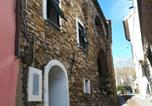 Location vacances Montalto Ligure - U Sportegu-1