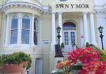Hôtel Llandudno - Swn Y Mor-1