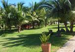 Hôtel Chetumal - Yax-Ha Cabañas & Trailer Park-4