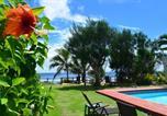 Hôtel Îles Cook - Kiikii Inn & Suites