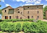 Location vacances Monte Santa Maria Tiberina - Villa Cretole-2