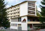 Hôtel Demänovská Dolina - Hotel Sorea Snp