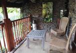 Location vacances Vérin - Gîte Sainte Croix en Jarez, Le Val des Equins-4