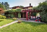 Location vacances Arcore - Villa Pina 8&2-3