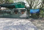 Location vacances Secunda - La Bella Secunda Guest House-3