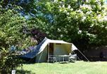 Camping avec Piscine Saint-Cyprien - Camping Le Tiradou-3