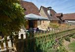 Location vacances  Dordogne - Joli Canard-1
