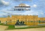 Hôtel Guyancourt - Hôtel Best Western The Wish Versailles-1