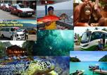 Location vacances Kota Kinabalu - Marina Court Resort Condominium Suites & Borneo Tours Services-4