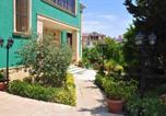 Hôtel Azerbaïdjan - Ansera Badamdar-3