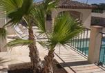 Location vacances Lorgues - Villa Azur-1