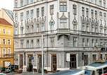Hôtel Praha - Czech Inn