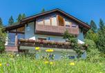Location vacances Hermagor - Ferienhaus Waldhof-2