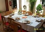 Location vacances Castellar de Santiago - Casa Rural Morada Maragata-3