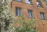 Hôtel Savignone - B&B Nelly G-2