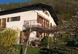 Location vacances Grosio - Casa Vacanza Mortirolo Dolce Letizia-2