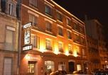 Hôtel Toulouse - Hôtel Raymond 4 Toulouse-1