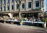 Hôtel Capelle aan den IJssel - Hotel Bazar-1