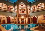 Hôtel Granada - Hotel Real La Merced-1