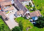 Hôtel Belle-Eglise - Le Clos des Vignes-4