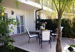 Location vacances Soriano Calabro - Apartment Napitia Hills-2