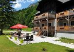 Location vacances Admont - Gesäuse-Lodge-1
