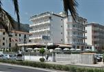 Hôtel Maiori - Hotel Pietra di Luna-1