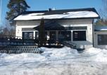 Location vacances Pori - Biker's House Guesthouse-3