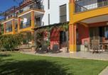 Location vacances  Huelva - (Wat001) Modern Garden Apartment-1