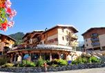 Location vacances Bramans - Residence Les Flocons d'Argent