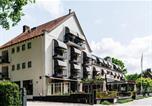 Hôtel Kleve - Hotel 't Paviljoen
