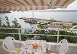 Location vacances Podgora - Apartment Tone-4