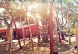 Camping avec Quartiers VIP / Premium Saint-Cyprien - Flower Camping les Chênes Rouges-4