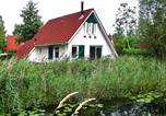 Location vacances Heerenveen - Holiday home Landgoed Eysinga State 2-2