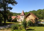 Location vacances Gindou - Charme & Jardin-2