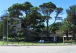 Hôtel Villa Gesell - Hosteria Olimpo-1