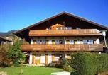 Location vacances Reit im Winkl - Ferienwohnung am Hauchen-1